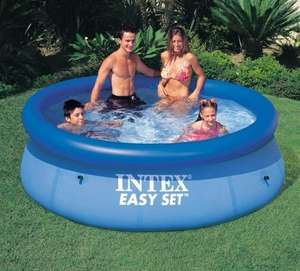 Intex Easy Set - Pool mit 244 cmx67cm @Plus.de