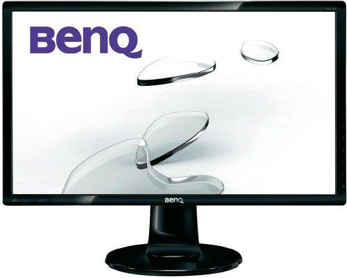 "BenQ GL2460 24"" LED Monitor 2MS DVI-D"