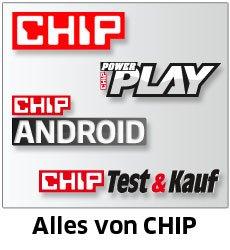 Chip Technik-Flat XL für 3 Monate Gratis