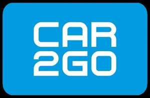 [lokal - Berlin] (fast) kostenlose Anmeldung bei Car2go + Freiminuten gewinnen
