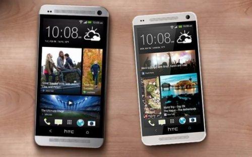 [Schubladenvertrag] HTC One Mini für 283,60 €