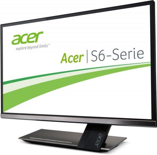 Acer S236HLtmjj 58,4 cm (23 Zoll) für ~170€ @ Amazon