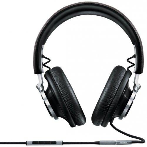 [WHD] Philips Fidelio L1/00 Premium Hifi Kopfhörer mit iPhone Steuerung und Mikro