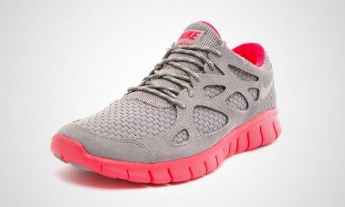 Verschiedene Nike Free Run Angebote ab 49,90€ bis 69,95€