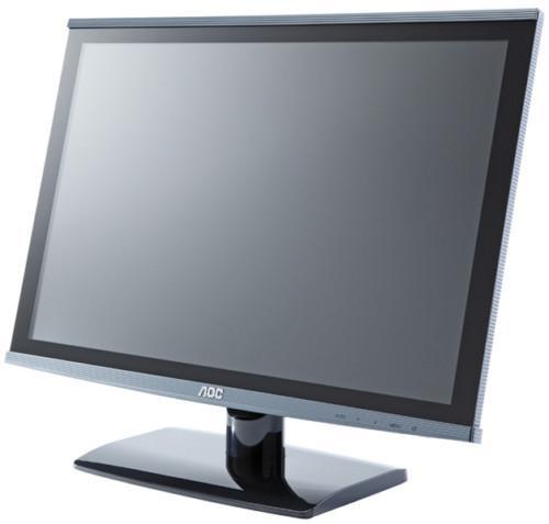 TFT AOC 2341Va LCD 23 Zoll Monitor DVI