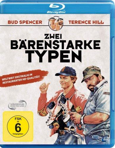 Zwei bärenstarke Typen (Blu-ray) Amazon.de