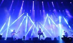 Arctic Monkeys - Live at Glastonbury 2013 HD