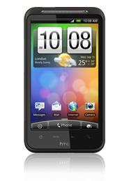 HTC Desire HD für effektiv 393€ inkl. internetflat für 24 Monate