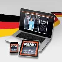 DER SPIEGEL digital - 8-teilige Serie zur Bundestagswahl