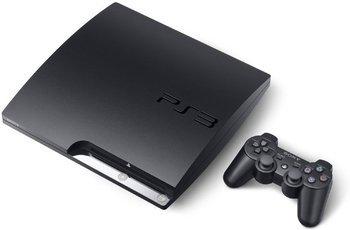 [reBuy.de] Playstation 3 Slim 160GB (B-Ware 18 Mon Garantie)