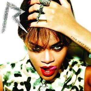 "CD - Rihanna ""Talk That Talk"" für €2,85 [Wowhd.co.uk]"