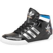 adidas Originals Herren Hard Court Hi