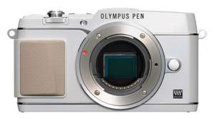 Olympus E-P5 Body only