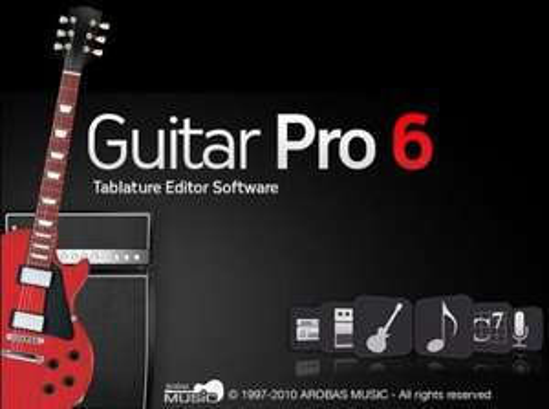 20% auf Arobas Guitar Pro 6 (US-Adresse nötig!)