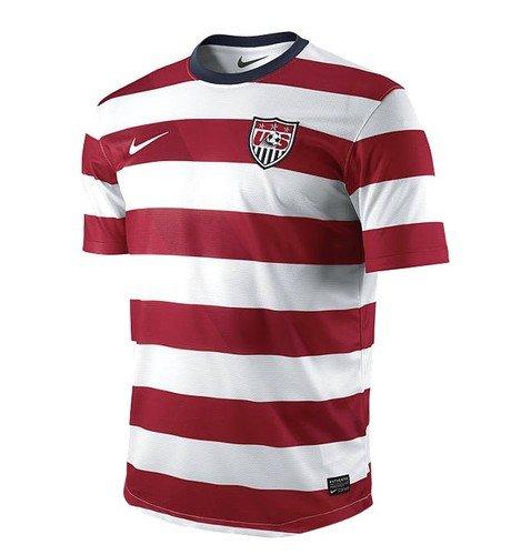 [Ebay] Nike USA Fußball Trikot für 24,90€ (inkl. Versand)