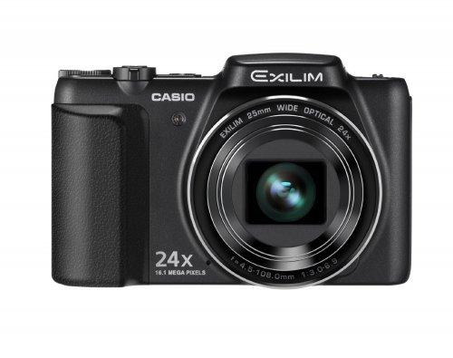 Casio Exilim EX-H50 bei MediaMarkt bundesweit