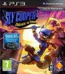 Sly Cooper Thieves in Time PS3 @PSN store