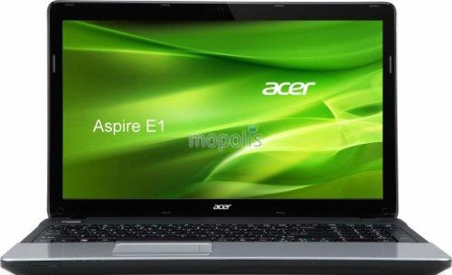 Acer Aspire E1-531-10052G50Mnks Notebook 15,6 Zoll, Intel Dual-Core 2x 1,9GHz, 500GB HDD, Linux für 199€ bei notebooksbilliger.de versandkostenfrei Ausverkauft