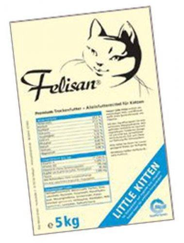 Felisan - Little Kitten - 5kg sehr gutes Katzenfutter / Update 10Kg 19,34€