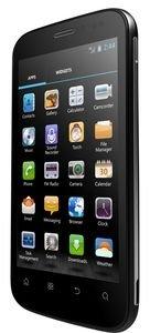 Mobistel Cynus T1 Dual-Sim Androide, schwarz, (B-Ware) bei getgoods.de