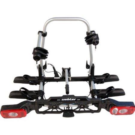 Fahrradträger (Kupplungsträger) Uebler X21nano