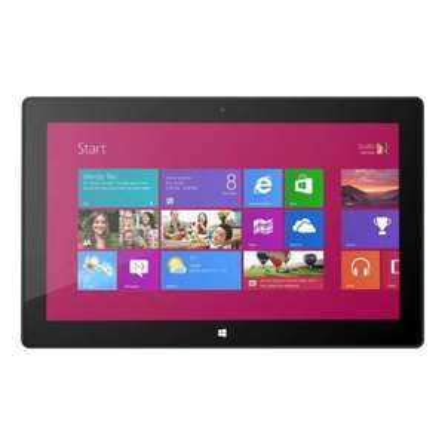 "Microsoft Surface 32GB Windows RT 10.1"""