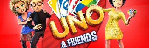 [Windows Phone 8] UNO & Friends kostenlos