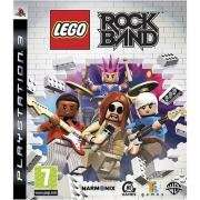(UK) Lego Rock Band  [PS3] für 7,98€ @ TheHut