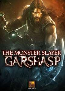 Garshasp: The Monster Slayer [Steam] für 0.94€ @Amazon.com