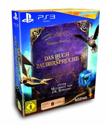 [Lokal, Media Markt Saarlouis] PS3 Wonderbook
