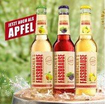 Gratis Krombacher Fassbrause (Facebook) über mytime.de