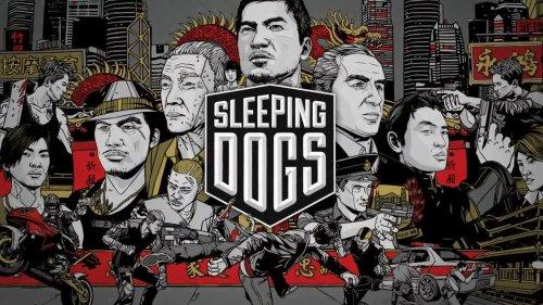 Steam Sleeping Dogs Wochendend Deal für  6,24 aber CUT