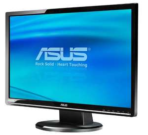 Asus VE248H - 24 Zoll LED Monitor @ZackZack
