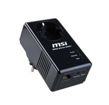 Power LAN MSI ePower 500HD+ Network 1 Stück