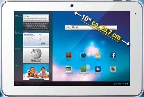 [METRO offline] ODYS XENO 10 Tablet