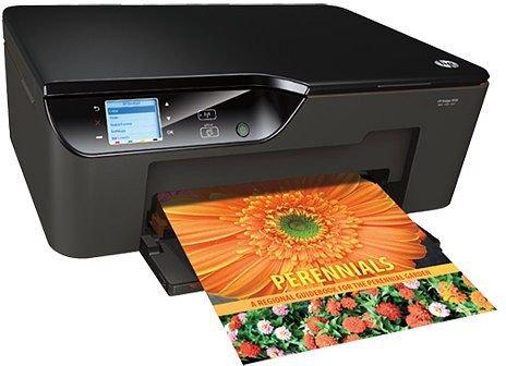 HP Deskjet 3520 e-All-in-One-Drucker Tintenstrahl-Multifunktionsgeräte für 49,90€ bei notebooksbilliger.de versandkostenfrei