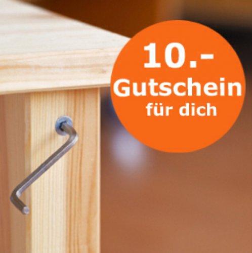 (Lokal HH) Gratis 10€ IKEA Gutschein