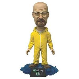 (UK) Breaking Bad Figur - Walter White für 17.35 € @ Zavvi