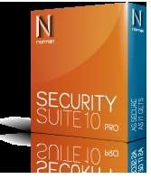 Norman Security Suite 10  gratis für 1 Jahr