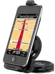 TomTom Car Kit für iPod touch und iPhone für 19€ bzw. 79,99€