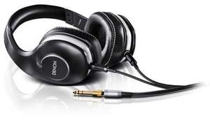 Denon AH-D600 Music Maniac High-End Over-Ear-Kopfhörer bei Amazon UK (IDEALO: 325,94 EUR)