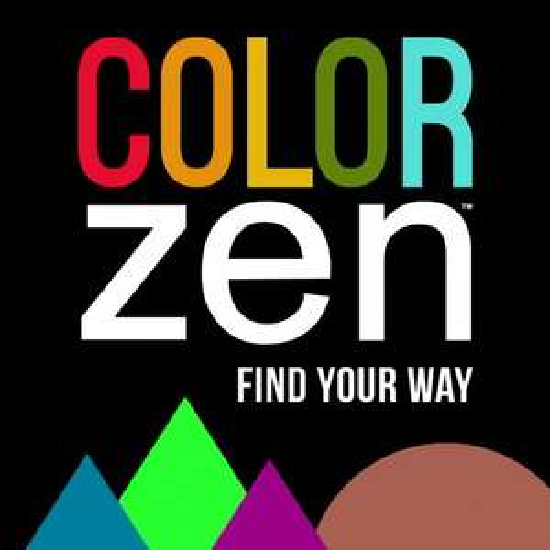 [iOS] Color Zen kostenlos durch Umweg