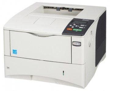 Kyocera FS-2000D Laserdrucker mit Duplex-Funktion!