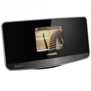 redcoon - Philips NP3500 Internetradio @ 99,99