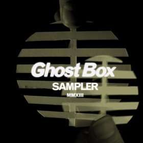 "[Amazon MP3] ""The Ghost Box"" Chillout Album bei amazon.co.uk"