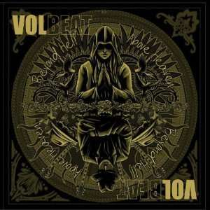 Volbeat Album Beyond Hell/Above Heaven @ Amazon: 5,54€