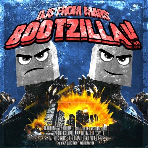 Djs From Mars Bootzilla *Free Download*