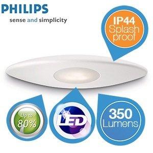 Philips Ledino Wandleuchte 16857/31/16 für 45,90€ @iBOOD (idealo 104,61€)