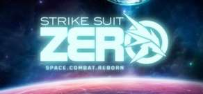 Strike Suit Zero (STEAM) für ~3€