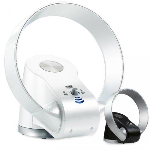 Beem Air Joy, rotorloser Ventilator mit Fernbedienung, Tischventilator, Lüfter, nur 69,95 Euro auf ebay